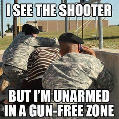 Bill Clinton I hope you feel the pain of these dead men and women and all of those they were loved by. It's your stupid decision to disarm soldiers on base that prevented them from protecting themselves!!!