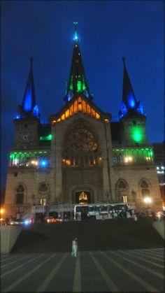 Catedral Basílica Nuestra Señora del Rosario