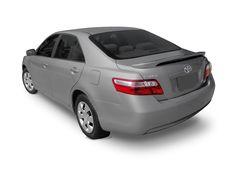 2007 - 2011 Toyota Camry Custom Style Pedestal Rear Deck Spoiler http://www.sportwing.com/cus-cam-toyota-camry-custom-style-pedestal-spoiler