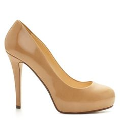 "Kate Spade - Lori. The shoe has a 4"" heel and is made in Italy."