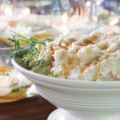 Browned Butter Mashed Potatoes and 60 Spectacular Thanksgiving Sides from SouthernLiving.com