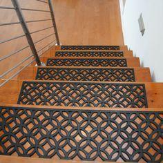Azteca Indoor Outdoor Stair Treads 6 @ 59