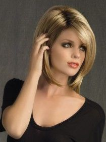 Hailey Synthetic Wig