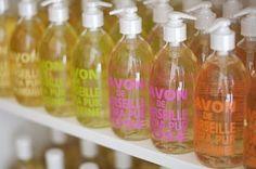 Extra Pur, une touche ludique et colorée. Merci @caitlinwilsondesign ! #compagniedeprovence #savonliquide #extrapur