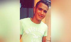 Jovem que morreu tentando entrar nos EUA é enterrado no município de Sobrália, no Leste de Minas