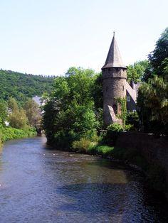 Herborn, Germany