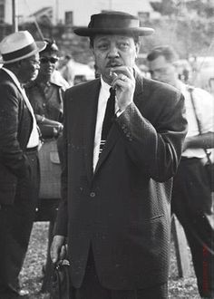 """The song """"GoodBye Pork Pie Hat"""" written by Charles Mingus for Lester Young."""