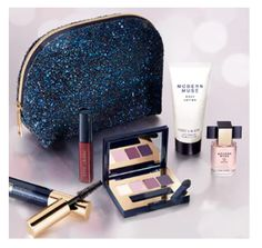 Estee Lauder: Free 6 pcs gift w/$52 fragrance purchase + 20% off $100 purchase