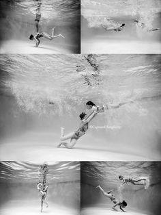houston texas underwater photographer swimming pool photos under the water photographs
