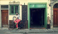 IT per te: Restaurante Johnny Bruschetta em Florença!