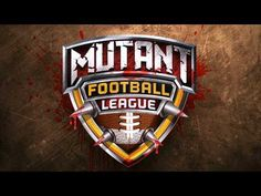 Mutant Football League Overview | Kumazoku Entertainment
