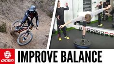 How To Improve Your Balance On Your Mountain Bike