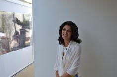 Sarit Larry (The Smile!) http://cineonline.net/festival-de-cannes/