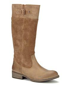 boots/light braun/Levi's