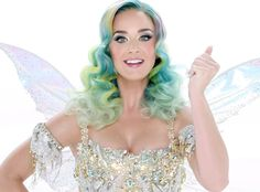 Katy Perry's H&M Holiday Campaign Stole Something From Taylor Swift | E! Online Mobile