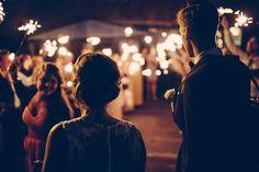Arroz o pétalos de flores en el día de tu boda?