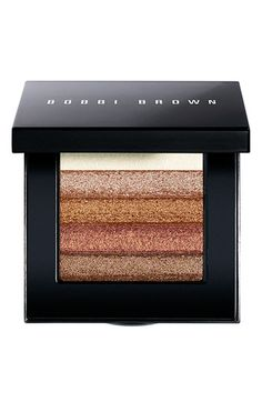 Bobbi Brown Bobbi Brown 'Bronze' Shimmer Brick Compact available at #Nordstrom