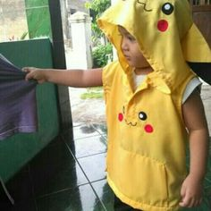 Jamper Pokemon