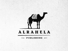 Alrahela logo design