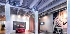 Our venue - The Warhol Museum. Warhol, Celebration, Flat Screen, Museum, Home Decor, Blood Plasma, Decoration Home, Room Decor, Flatscreen
