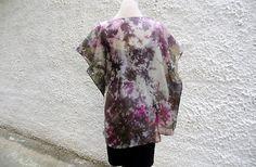 Short Jacket, Spring Floral, Lightweight Jacket, Womens Medium Jacket, Kimono Sleeves, Asymmetrical Jacket, Lightweight Cardigan For Wedding