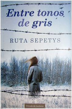 Spanish educational edition of Between Shades of Gray