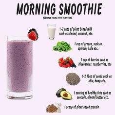 I love morning smoothies. Also called breakfast shakes weight loss smoothies gre… I love morning smoothies. Also called breakfast shakes … Smoothies Detox, Breakfast Smoothies, Smoothie Drinks, Healthy Smoothies, Healthy Drinks, Healthy Snacks, Healthy Recipes, Green Smoothies, Breakfast Healthy