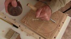 Curso fácil de talla en madera (2) parte 1/2