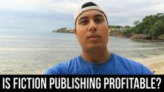 Self-Publishing Fiction Books - Is it PROFITABLE? https://www.youtube.com/watch?v=Kyc50AKt0wE #KindlePublishing #KindlePublishingRomanceFiction