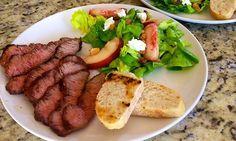 My Favorite Steak Marinade