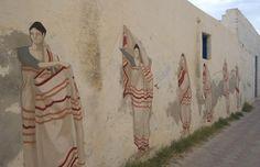 Hyuro (2014) - Djerba (Tunisia)