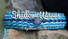 Shallow Waves | Swiss Paracord