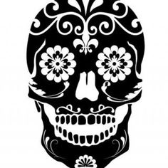 Bad Ass Skull Tattoo Designs for Men and Women