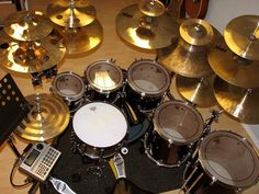 Snare Drum, Drum Kits, Drummers, Minecraft, Bass, Engine, Porn, Music Instruments, Beautiful