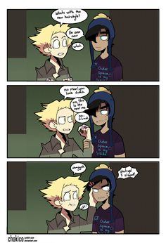 tweek tweak | Tumblr