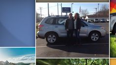 Dear Erika Nemeti   A heartfelt thank you for the purchase of your new Subaru from all of us at Premier Subaru.   We're proud to have you as part of the Subaru Family.