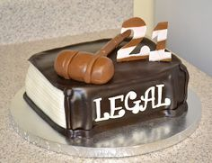 WHY WAS THIS NOT MY 21st BIRTHDAY CAKE?!?!