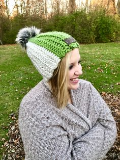 068f2a374ae 9 Best Crocheted Hats images