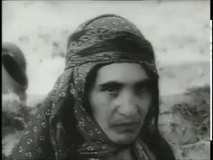 The House is black, Forough Farrokhzad (1963)