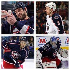 Tyutin, Nikitin, Anisimov, and Bobrovsky all named to Russia's preliminary Olympic roster. #CBJ #Hockey