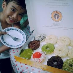 J.CO donuts so sweet