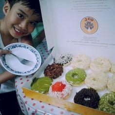 J.CO donuts so sweet