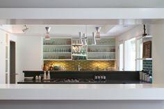 Mid Century Modern Pasadena Kitchen Midcentury Kitchen