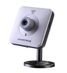 Grandstream WiFi Cube IP Camera - GS-GXV3615 by GrandStream. $139.95. Grandstream cube IP cameraBuilt-in microphone and speaker with industry-leading SIP/VoIP capability for two-way audio as well as video streaming to mobile phones and video phonesMotion detection and alert notificationBuilt-in high performance streaming server to allow 10+ simultaneous viewers24MB pre-/post-event recording bufferEasy installation and management using grandstream's web-based graphical user interf...
