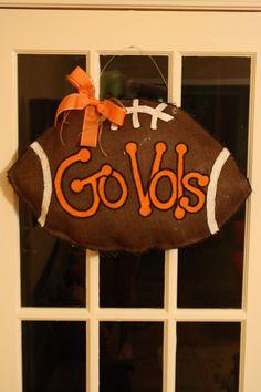 I Love TN Football!! Go Vols!