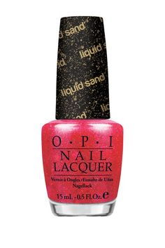 The Impossible Nail Lacquer by OPI on @HauteLook