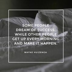 """""""Some people dream of success. while other people get up every morning and make it happen. Health Fitness Quotes, Health And Fitness Tips, Fitness Nutrition, Fitness Motivation, Sleep Quotes, Spiritual Health, Dental Health, Other People, Wise Words"""