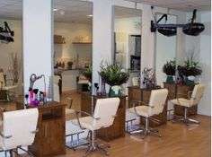 NEW DESIGN FOR SALON