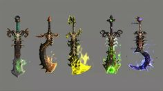 MMO-Champion - World of Warcraft: Legion - Game Systems