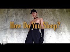 How Do You Sleep - Sam smith Dance/Choreography/Performance Dancer/Editor: Alek Filmagem: Cayper Apoio: Bre Sam Smith, Will Smith, Dance Choreography, Music Publishing, Dancer, Sleep, Fan, Songs, Youtube